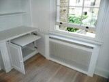 Cabinet Installation
